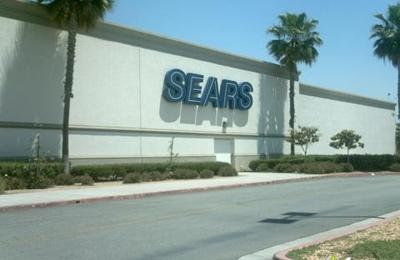 Sears - Moreno Valley, CA
