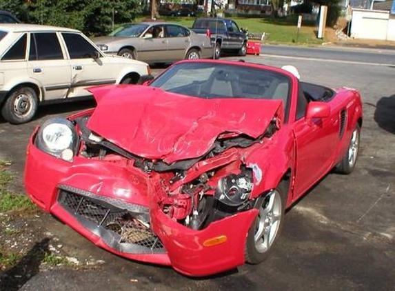 Lansing Junk & Salvage Car buyers - Mason, MI