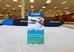 Luxury Mattress Outlet - Perris, CA. Zibby Financing
