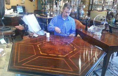 Delightful Furniture Repair By Weathersby Guild Richmond   Richmond, VA