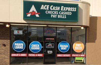 ACE Cash Express - Charlotte, NC