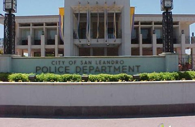 San Leandro Police Dept - San Leandro, CA