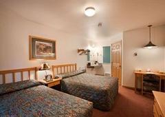 Harborview Inn - Seward, AK