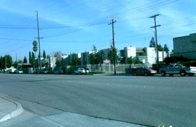 La Palma Woods Apartments - Anaheim, CA