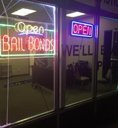 AA-Action Bail Bonds - Bryan, TX