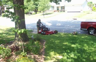 TJW Landscaping LLC - Saint Peters, MO