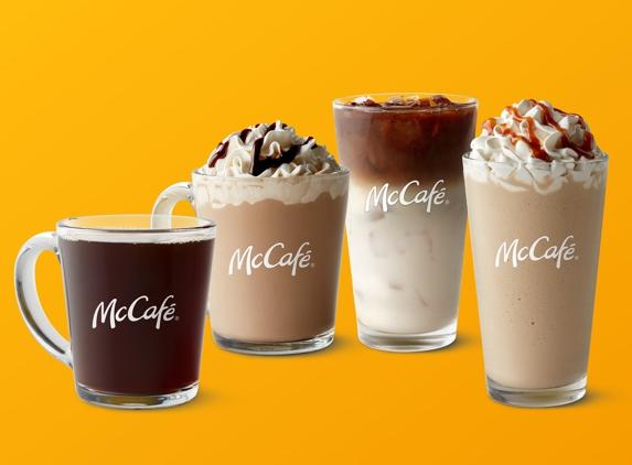 McDonald's - Liverpool, NY