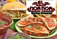 El Noa Noa Mexican Restaurant - Denver, CO