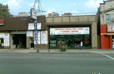 Superior Hand Carwash - Chicago, IL
