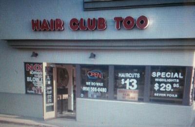 Hair Club Too - San Diego, CA