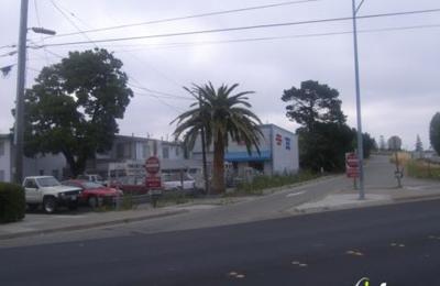 Precision Auto Repair Center - Redwood City, CA