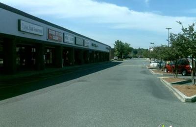Yafa Market & Cafe - Charlotte, NC