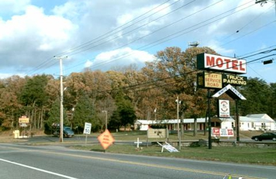 Hill Motel - Millersville, MD