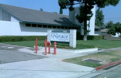 Grace Community Church - Garden Grove, CA
