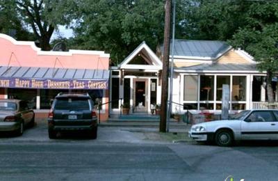 Madhatters Tea - San Antonio, TX