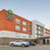 Holiday Inn Express & Suites Parkersburg East
