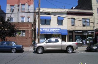 Costamar Travel - West New York, NJ