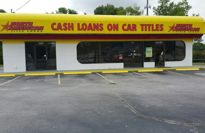 North American Title Loans - West Columbia, SC