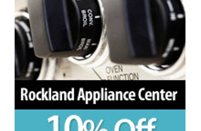 Rockland Appliance Center 128 W Nyack Way, West Nyack, NY