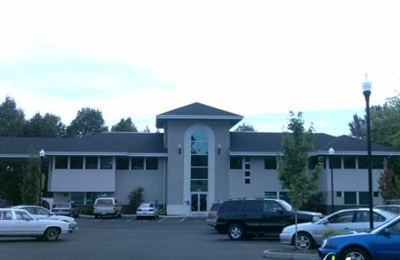 First Commercial Real Estate Services - Salem, OR