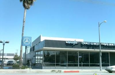 Auto Stiegler Body Collision Repair - Reseda, CA
