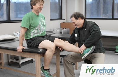 Ivy Rehab Physical Therapy - Highland Park, IL
