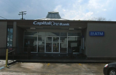 Capital One Bank - Raceland, LA