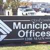 City of Grandview