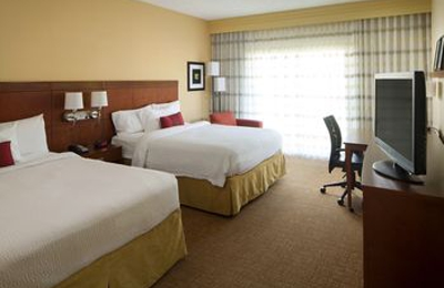 Courtyard by Marriott Memphis East/Park Avenue - Memphis, TN