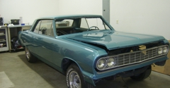 Blue Moon Auto Repair and Detailing - Spokane, WA