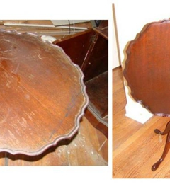 Chunky's Furniture Repair & Refinishing - New Orleans, LA