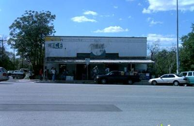 Guero's Taco Bar - Austin, TX