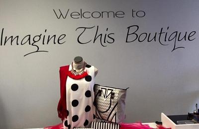 Imagine This Boutique - Columbia, SC