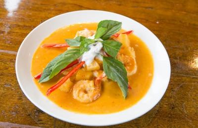 Thai Ginger Restaurants - Issaquah, WA
