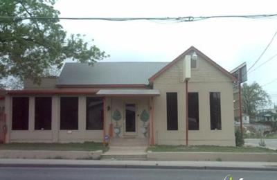 Cisneros, Johnny, JD - San Antonio, TX