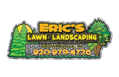 Eric's Lawn & Landscaping - Brownsville, WI