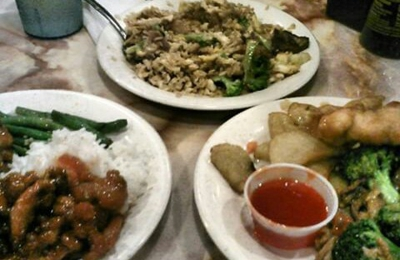 Manor Buffet - Lancaster, PA. Fresh an taste good .not bad at all for 15$