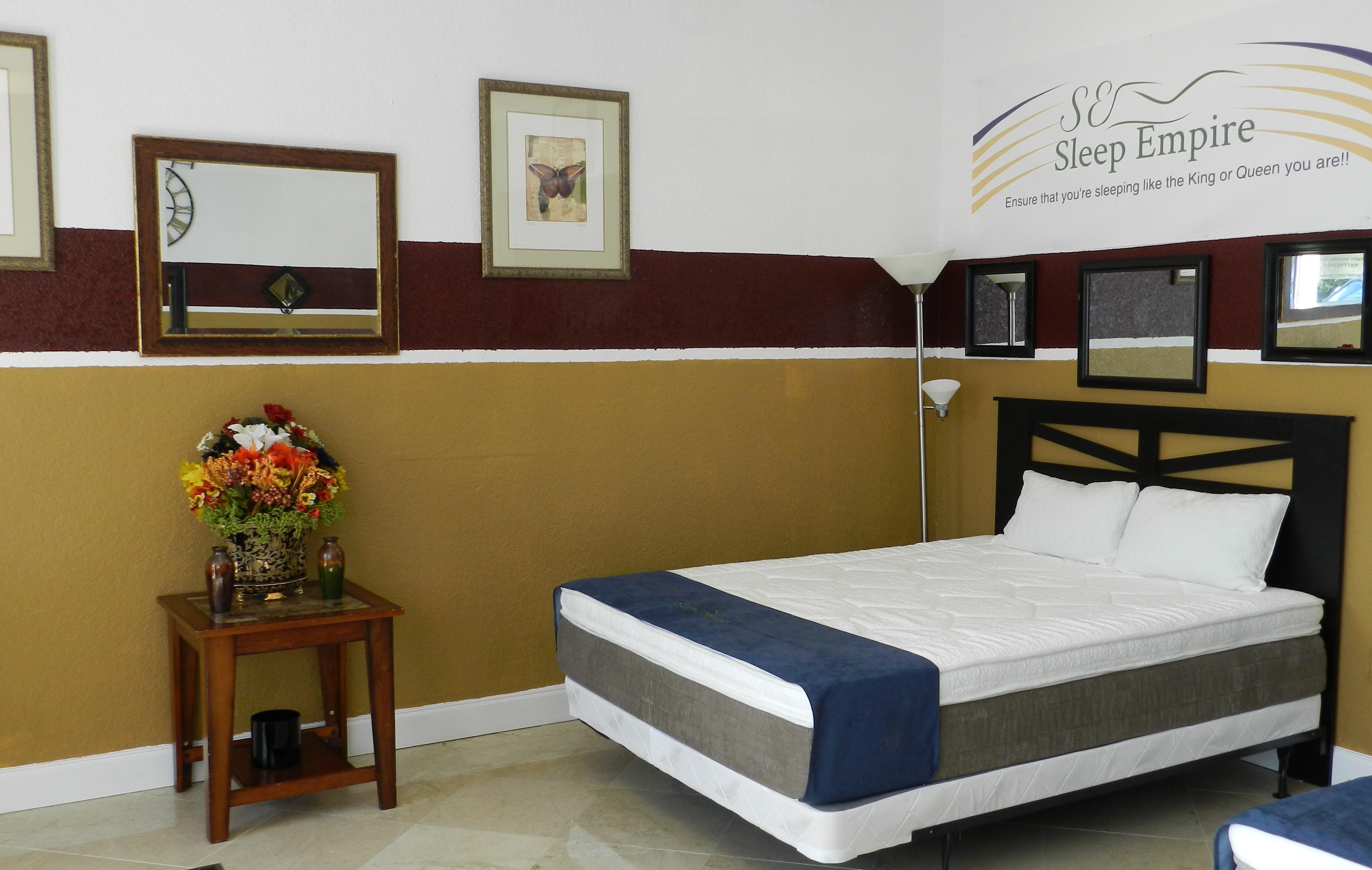 Beau SLEEP EMPIRE LLC 1751 W Copans Rd Ste 7, Pompano Beach, FL 33064   YP.com