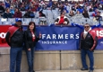 Farmers Insurance - Martha Sanchez - Las Cruces, NM. Farmers supports our home team!