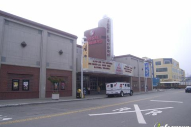 Regal Cinemas Jack London 9