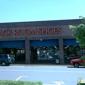 Park Road Shopping Center Inc - Charlotte, NC