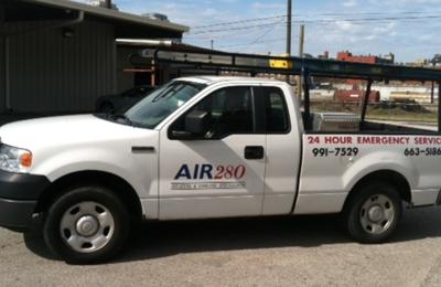 Air 280 - McCalla, AL