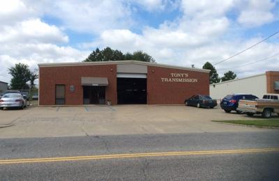 Tony's Transmission - Montgomery, AL