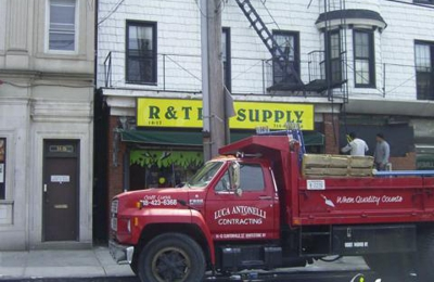 R & T Pet Supply - College Point, NY