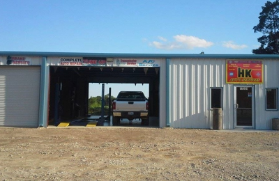 H K Auto Services - Tomball, TX