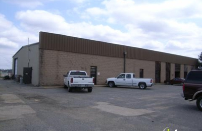 American Maintenance Corp - Southaven, MS