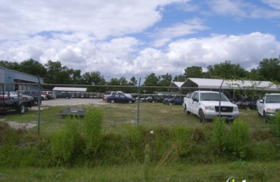 Columbia Parcar Florida - Leesburg, FL