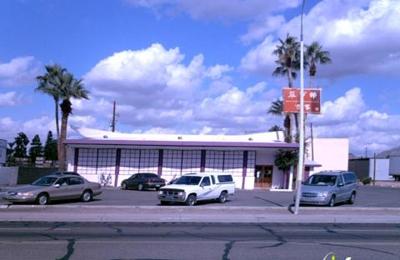 China Village Restaurant - Phoenix, AZ