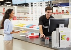 Office Depot - Tech Services - San Leandro, CA