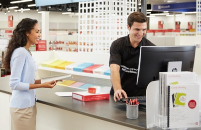 Office Depot - Print & Copy Services - Auburn, WA
